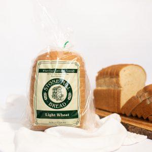 Stone Mill Bread Light Wheat