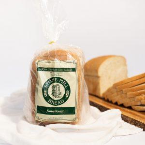 Sourdough by Stone Mill Bread