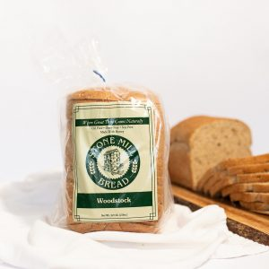 Woodstock Bread by Stone Mill Bread