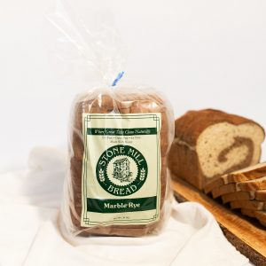 Marble Rye by Stone Mill Bread